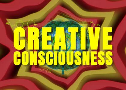Creative Consciousness Masterclass