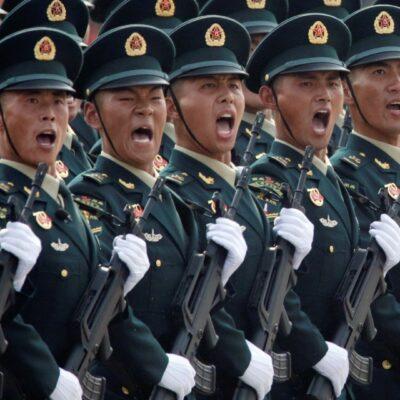 deadly wars of china - vivek ranjan agnihotri
