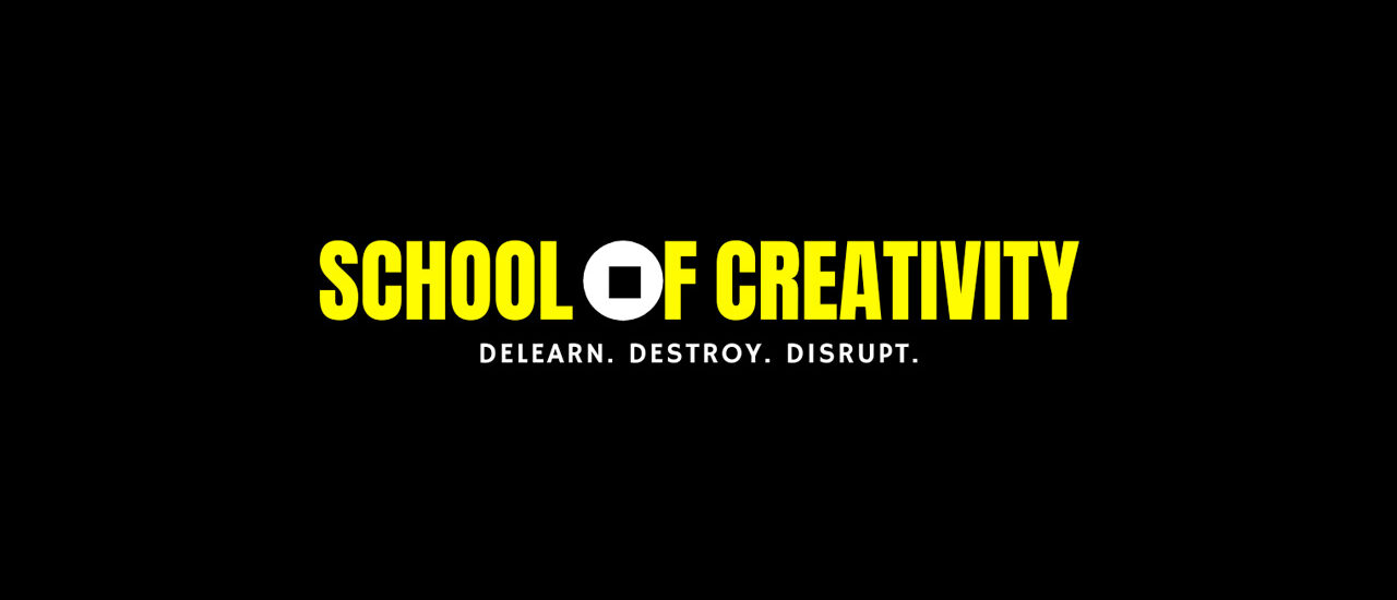 school of creativity by vivek ranjan agnihotri
